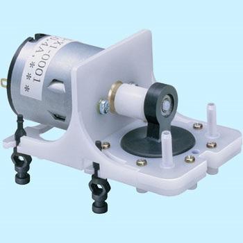 Dp0125 Dc Motor Vacuum Pump As One Monotaro Singapore