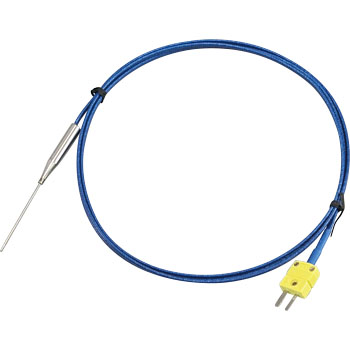 K-Thermocouple, Sheath Type, Connector