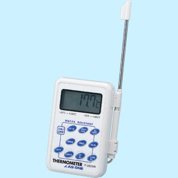 Drip Proof Pocket Thermometer