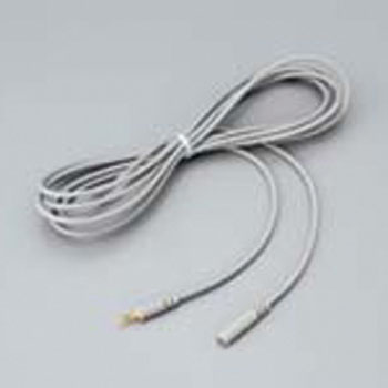 Thermometer sensor extension cable (for voice chairman)