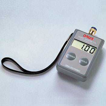 Handy Manometer PG
