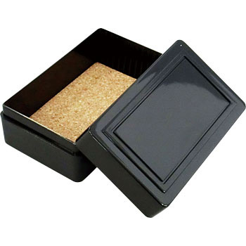 Prepared Slide Plastic Box