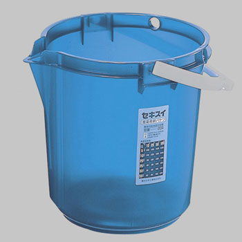 Dilution Bucket