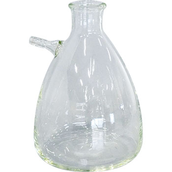 Filter Bottle, Average Glass