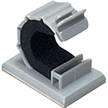 M Cable Clamp, W/ Sponge