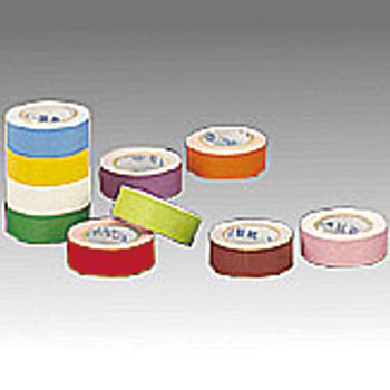 Colored Labeling Tapes
