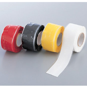 "Silicon Rubber Self-Fusing Tape, ""Silicon Tommy Tape"""