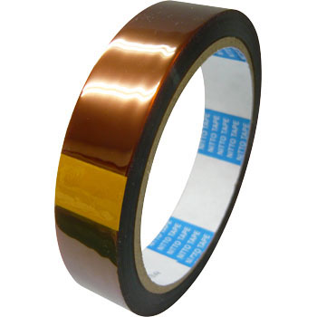 Kapton Electrical Insulating Tape (Thermal Class 180 ° C/H Type)