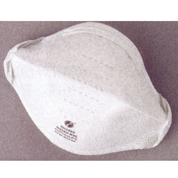 N95 Mask, Individual Packaging