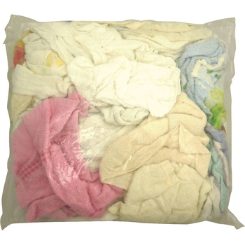 Cloth Rag, Rcycld Cottn Towels