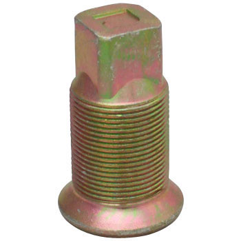 2 ton Car Hub Nut Rear Inner