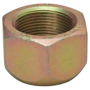 2 ton Car Hub Nut Rear Outer