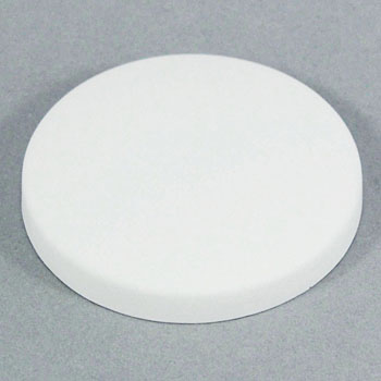 Lid for Alumina Crucibles
