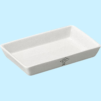 Ash Measure Tray Square