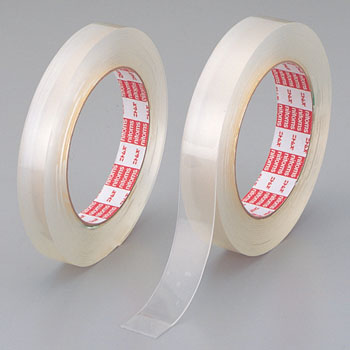 Super Strong Double Sided Tape, Transparent Material Use