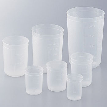 Disposable Cup Blow Molding, Box