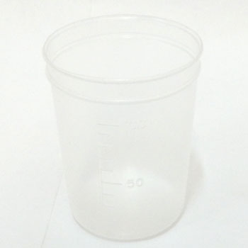 Disposable Cup Blow Molding