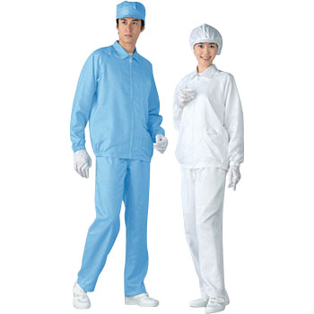 Dust-Free Cloth AS203C, Unisex, Cl1000