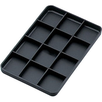 Conductive Thermoelectric Sorting Tray