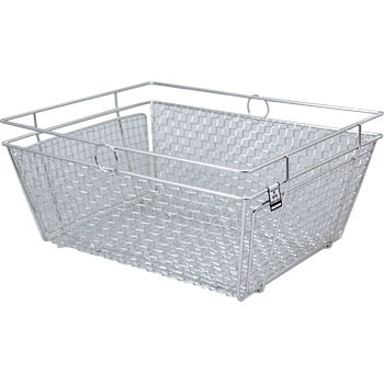 Stainless Steel Wash Basket SS