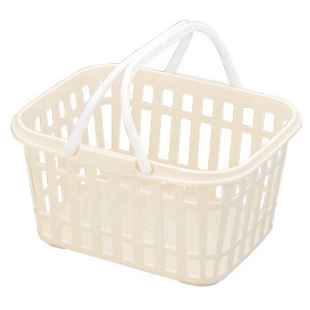 New Stripes Basket