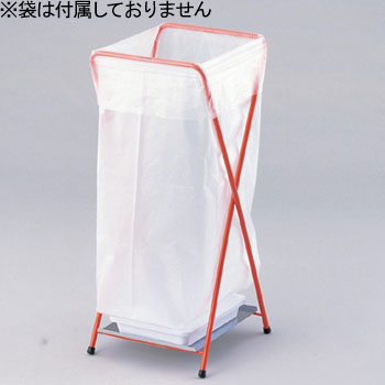 Stand for biohazard bag