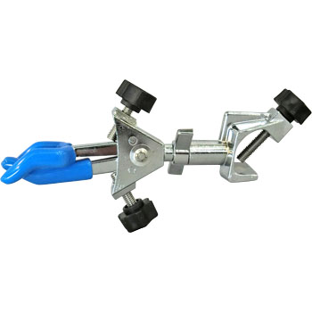 Double Open Clamp