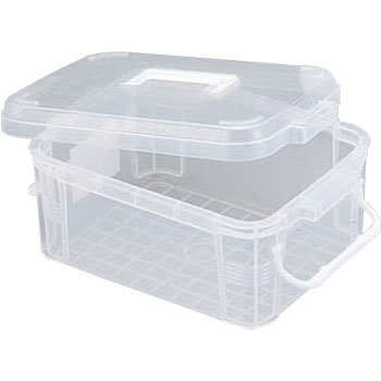 Storage Boxes, Handle