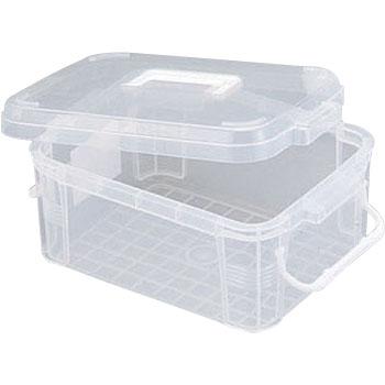 Storage Boxes, Handle