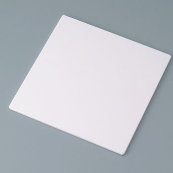 Glass-Ceramic Protection Plates