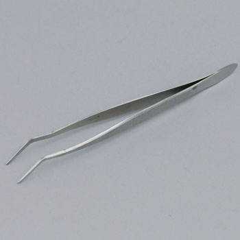 Tweezers, Stainless Steel