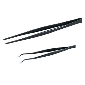 Tweezers, Coating