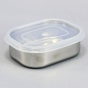 Freeze Sealing Case, Shallow Type