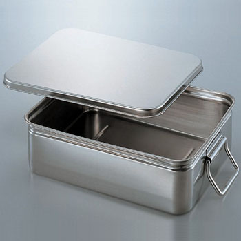 Stainless Steel Tray SUS