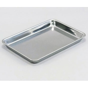 Stainless Steel, SUS304 Square Tray