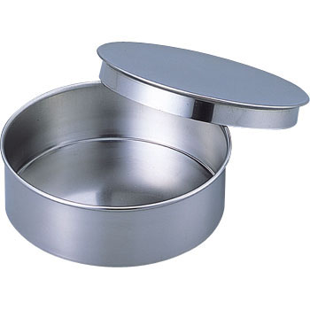 Stainless Steel Sieve for 200phi x 45 Option