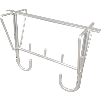 Aluminum Laundry Hook