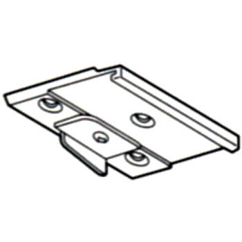 Curtain Rail Bracket