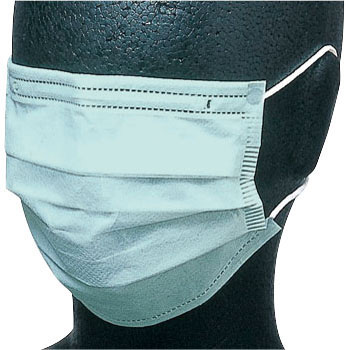 Antibacterial Mask Mouth Pacing Cu Plus