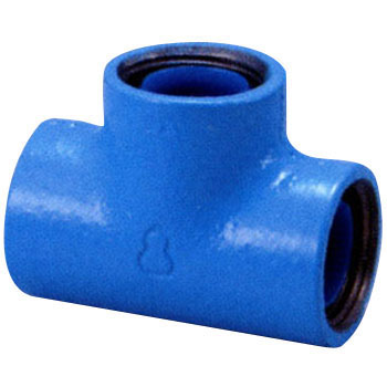 Tee Pipe Anti-Corrosion Pipe Joints