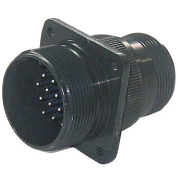 Circular Connector Socket