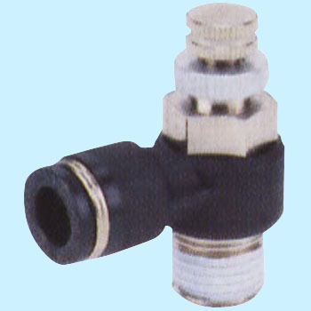 Throttle Valve Elbow