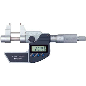 Caliper Type Internal Micrometer