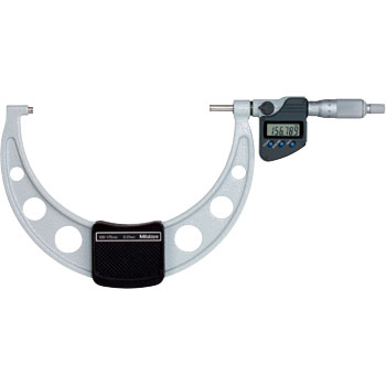Digimatic Outside Micrometer