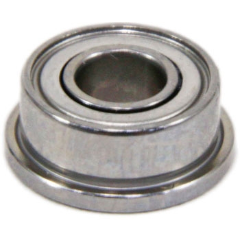 Stainless Miniature Bearing Zz Flange Type No. 680 Stand