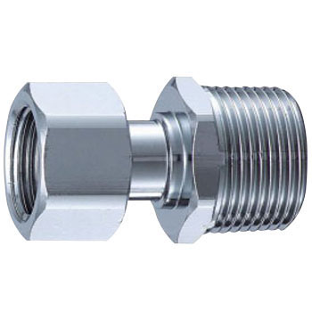 Reducing Single End Nut Adapter
