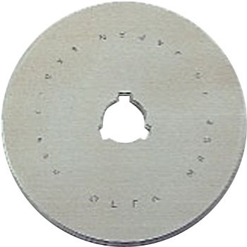 Round 60 Mm Blade Replacement Blade