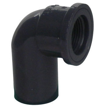 Elbow Plug for HI Water