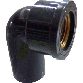 HI Water Supply for Tap Elbow, With Insert