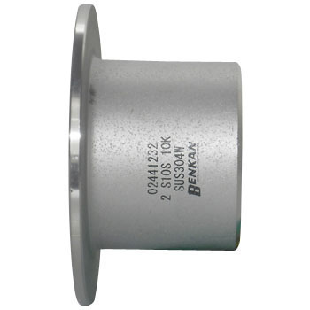 Butt-Welding Fittings,Stainless Steel Lap Joints 10K Type